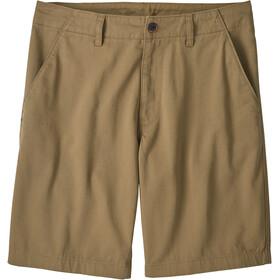 Patagonia Four Canyon Twill Spodnie krótkie Mężczyźni, mojave khaki